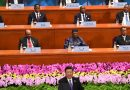 Twice As Many African Leaders Attended China's Africa Summit Than The UN General Assembly