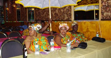 4th Edition Of New York Kente Festival Announced