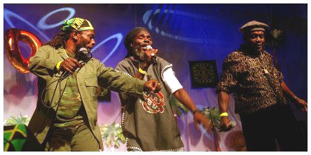 Reggae Music Given Protected Status By UNESCO