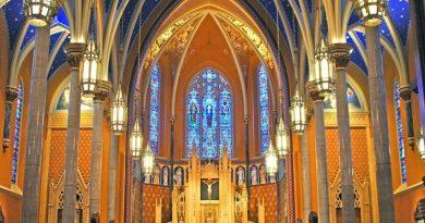Photo Courtesy: Heat of Peoria Catholic Community