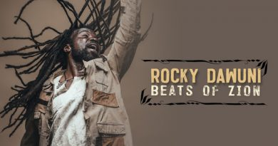 Rocky Dawuni Announces New Album Release