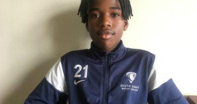Zimbabwean Teen Star To Join Man. City