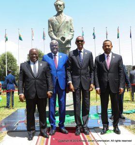 Photo Courtesy: AU