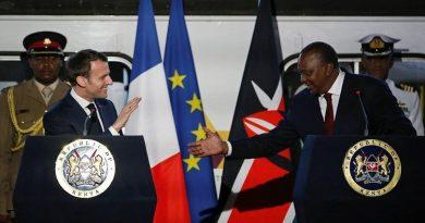 Photo Courtesy: africanews