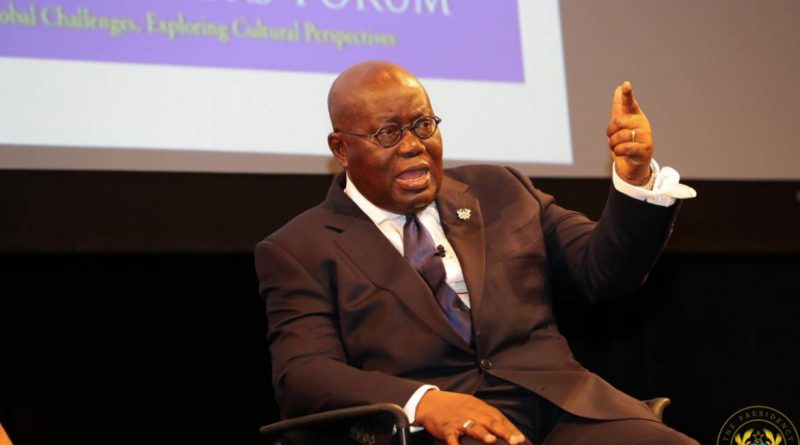 Photo Courtesy: GhanaPoliticsOnline