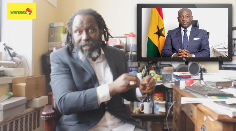 Open Letter To Kojo Oppong Nkrumah [GhMixMixx Ep. 9]