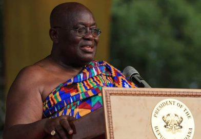 President Nana Addo Congratulates Asantehene For His Contribution To Peace And Development