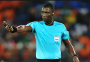 Neant Alioum To Officiate AfCON Kickoff Match Between Egypt And Zimbabwe