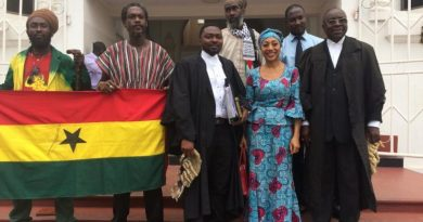 Supreme Court Rules In Favor Of Food Sovereignty Ghana In GMO Case