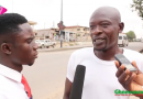 Fulltime Sports Show  Ep. 2 – Ghana v Guinea Bissau AFCON '19 – Pre-Match Street Comments