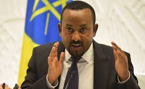 Ethiopians Welcome PM Abiy Ahmed's Nobel Peace Prize