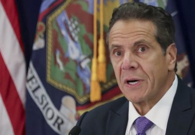 NY Governor Cuomo Plans To Legalize Marijuana By April 1