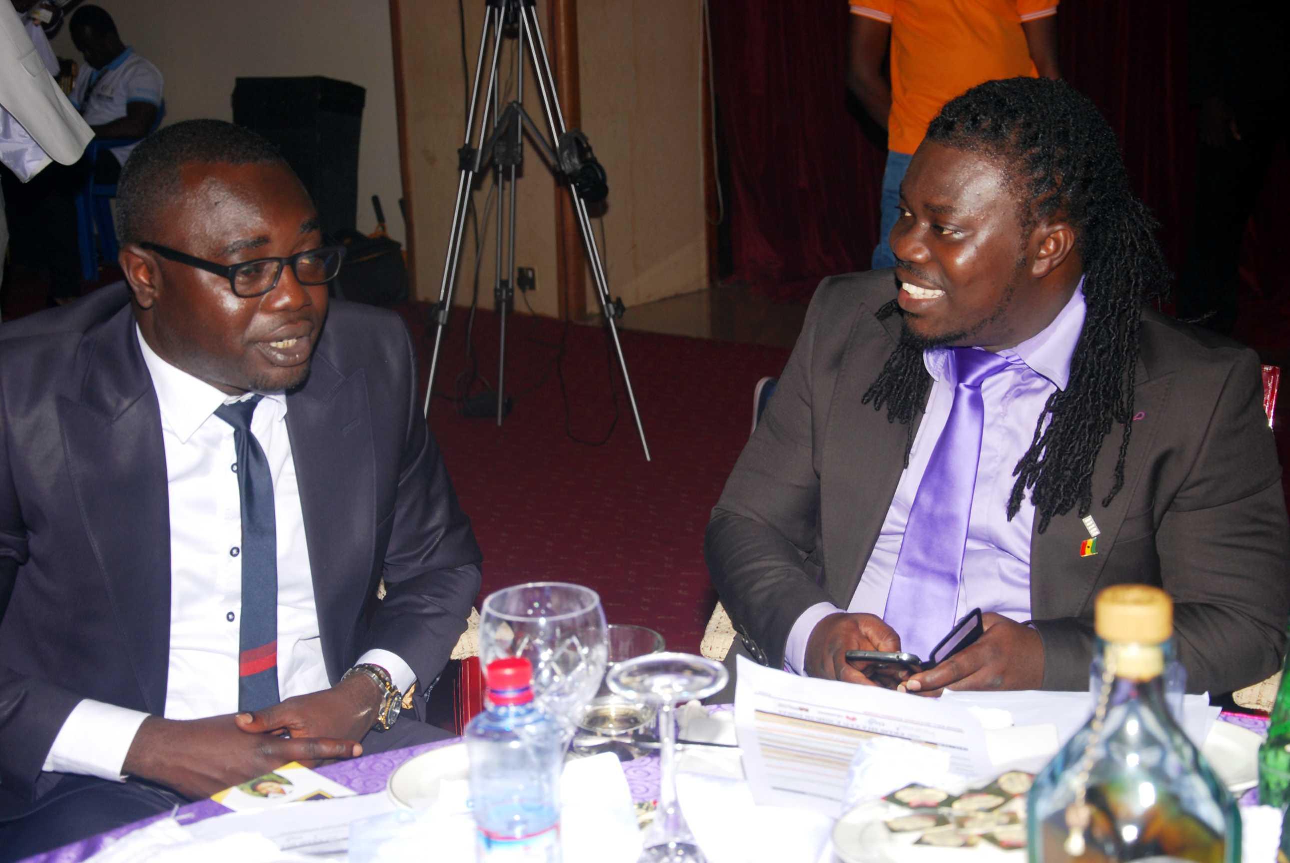 Chairman Afari and Obour - Copy
