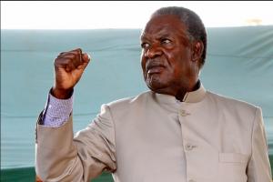 Deceased President Michael Sata - Phot Courtesy: faceofzambia.com