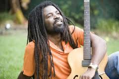 International Afrobeat and reggae star Rocky Dawuni