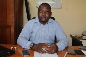 Ashanti Regional Director of National Road Safety Commission  Samuel Asiamah