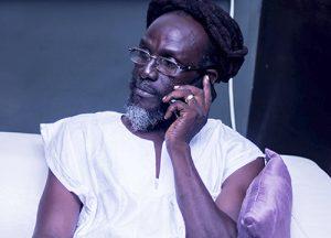 Ahuma Bosco Ocansey - President, Rastafari Counciil, Ghana