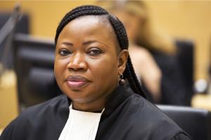 ICC Prosecutor Fatou Bensouda [Photo Courtesy: afrika-news.com]