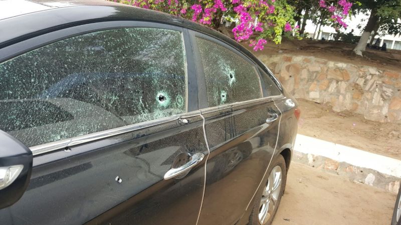 some-bullet-spots-the-lone-police-officer-fired-into-the-fleeing-hyundai-sonata