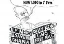 Ghatoon Special: Kofi Wahala Says Countdown To New Logo In 7 Days