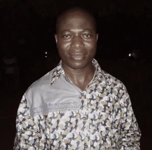 Dr. Ernest Kwarko