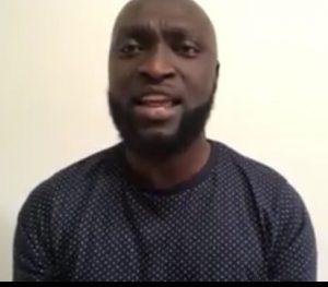 'Kumasi Nyame' - Whistleblower