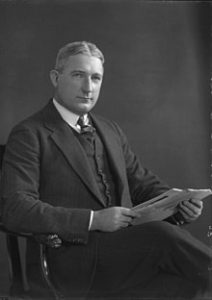 Alan Burns Photo Courtesy: Wikipedia