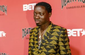 Michael Blackson Photo Courtesy: yahoo